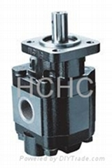 CBZTC2100-BLH hydraulic gear pump