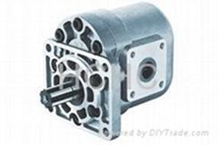 CB-E hydraulic