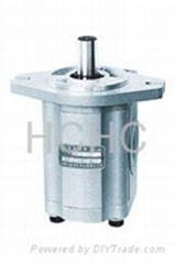 CBF-*4 hydraulic gear pump