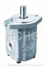 CMFDA-E3 hydraulic gear motor