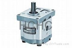 CBW-F306齒輪泵