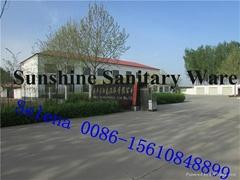 Anping Sunshine Sanitary Ware Co,.LTD