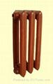 mc140鑄鐵散熱器