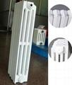 IM4-680鑄鐵散熱器