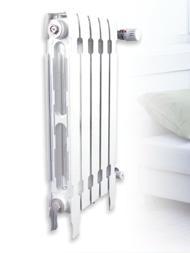 柱翼780型鑄鐵散熱器SC(WS)TZY2-100/6-8(10) 1