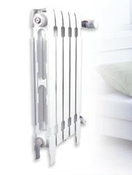 铸铁暖气片规格_柱翼780型铸铁散热器SC(WS)TZY2-100/6-8(10) - 河北省 - 生产商 - 主打 ...