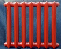 鑄鐵暖氣片(mc 90)