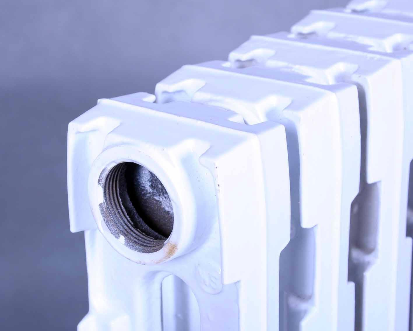 新藝666型鑄鐵散熱器SC(WS)TXY2-6-8(10) 3