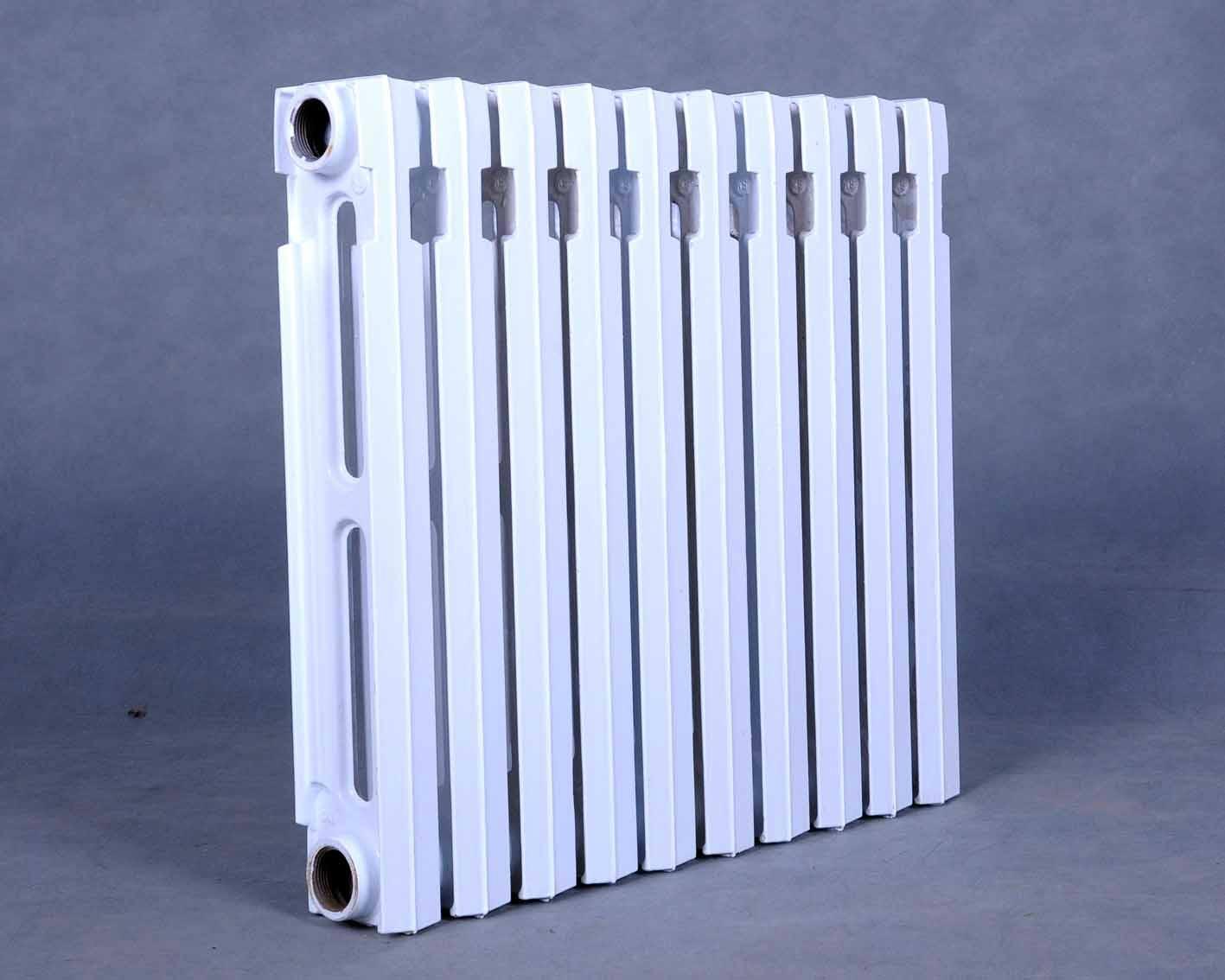 新藝666型鑄鐵散熱器SC(WS)TXY2-6-8(10) 4