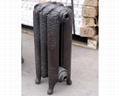 v2-350鑄鐵散熱器