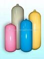 CNG Station Gas Cylinder Cascade 2