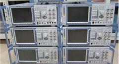 R&S CMW500 宽频带无线通信测试仪