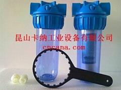 塑殼式過濾器