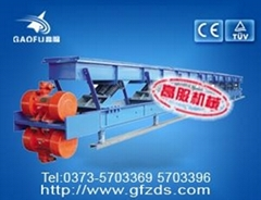 ZS型振动输送机