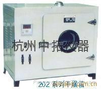 202-2A電熱恆溫乾燥箱