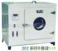 202-3A電熱恆溫乾燥箱