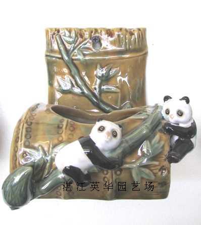 lucky bamboo pots 1
