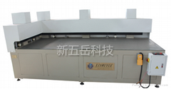 平板集熱器 L型背板壓合機