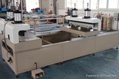 平板集熱器銅管壓彎機