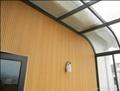 生态木塑吸音板 3
