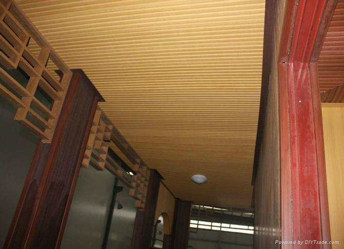 木塑天花吊顶 2