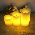 流淚LED電子蠟燭