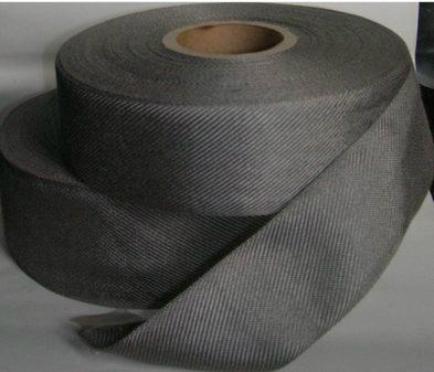 不鏽鋼機織帶 1