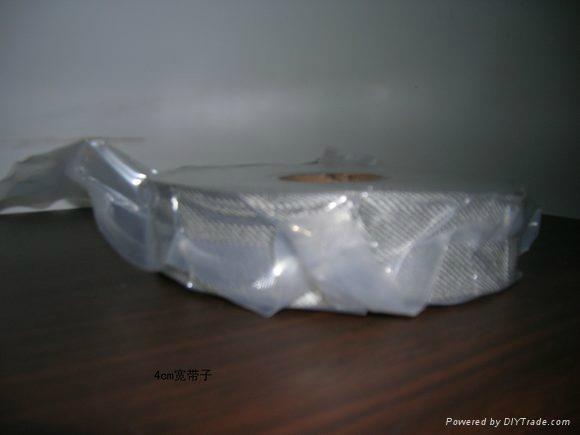 不鏽鋼機織帶 2