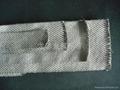 不鏽鋼機織帶 4