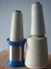 棉不鏽鋼絲紗線