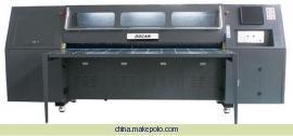 UV平板噴繪機卷材打印機 1