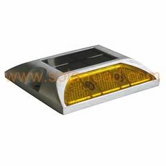 Aluminum Solar Road Refl