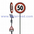 LED Traffic Sign 1
