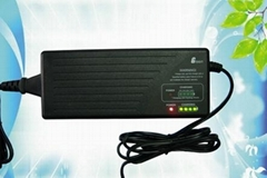 36V Lead-acid battery charger