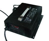 电动高尔夫球车充电机