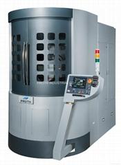 Rotary Type Surface Grinding Machine