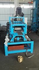 批量供應YBC-150廣東協眾全液壓散熱剷片機