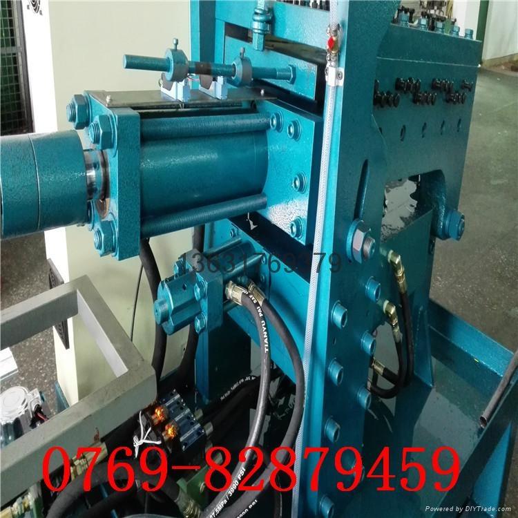 數控液壓剷片機XZ180 3