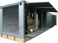 陝西天然氣壓縮機