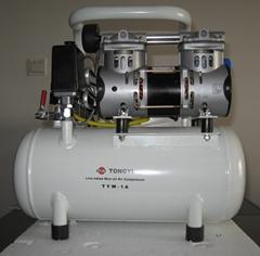 低噪音/静音空压机TYW-1A、TYW-1、TYW-2、TYW-3、TYW-4、TYW-4A TYW-6A、TYW-8