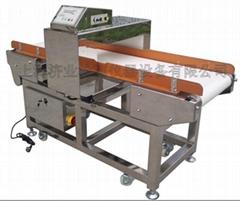 食品塑料化工药品服装金属检测机检测仪检测器