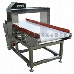 上海濟業專業生產食品塑料橡膠金屬分離機器