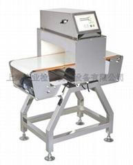 上海濟業專業生產檢測月餅食品金屬探測儀器