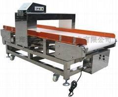 上海濟業專業生產檢測蛋糕月餅金屬檢測儀機器