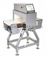 上海济业生产糖果业巧克力金属探测器