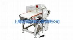上海食品塑料橡胶金属分离机器