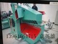 全自动废钢液压剪铁机