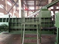 江陰全自動廢鋼液壓打包機 3
