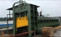 全自动大型废钢压块机