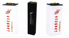 牵引用蓄电池